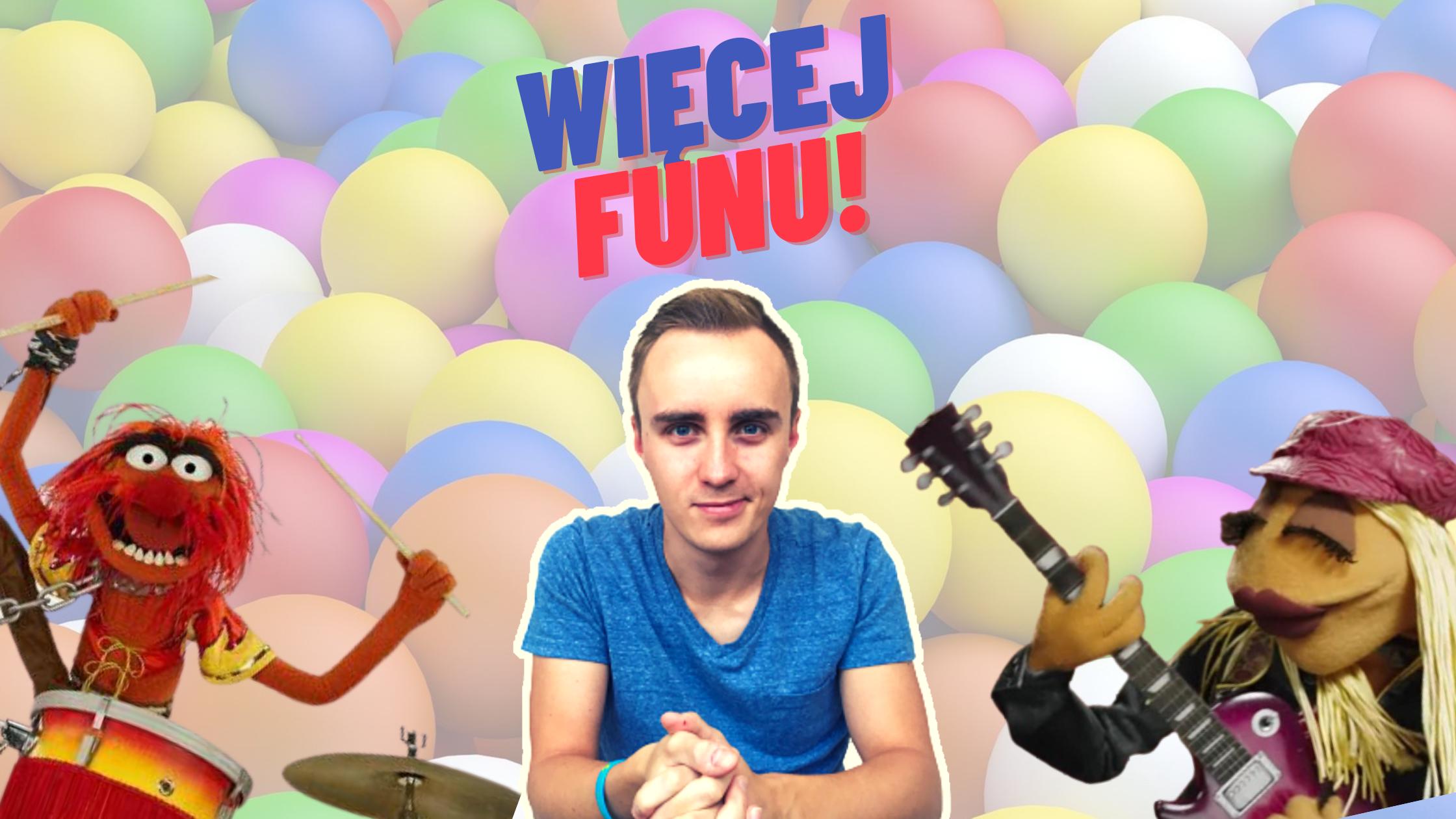 3 Sposoby, Aby Gra Na Perkusji Dawała Więcej Funu
