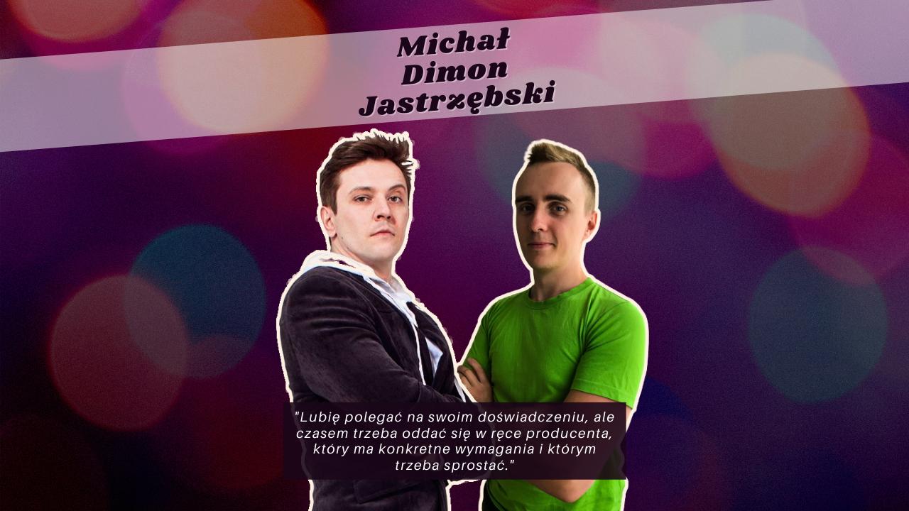 "Michał ""Dimon"" Jastrzębski (Lao Che)"